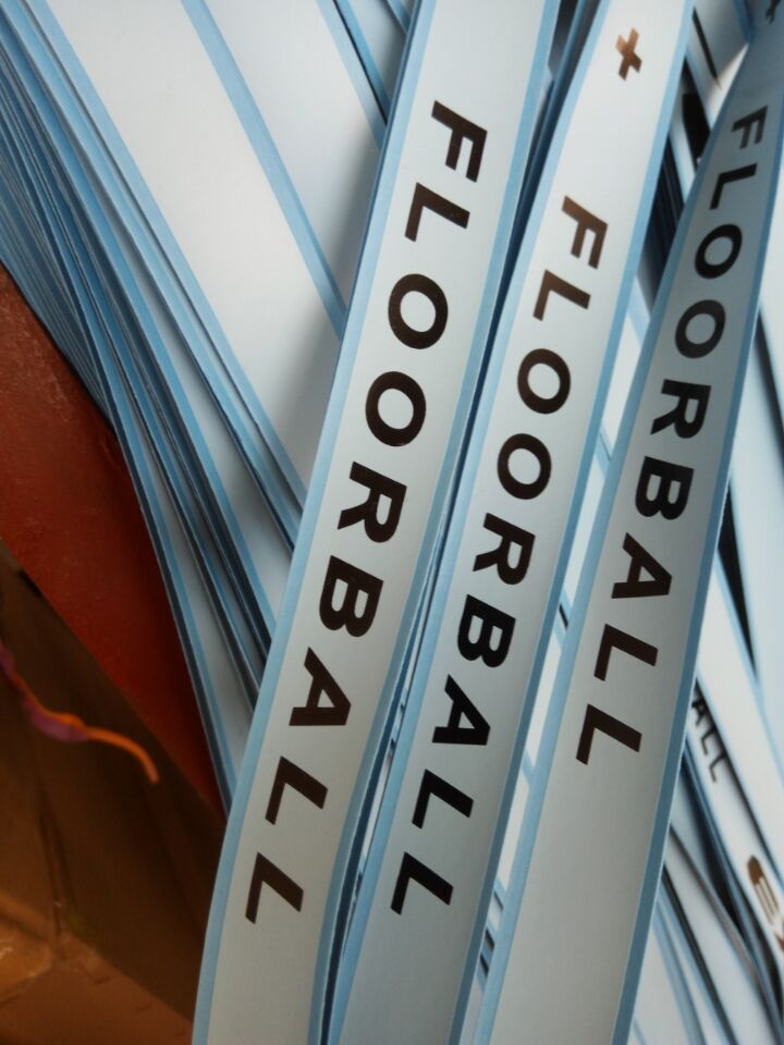 Floorball Grip